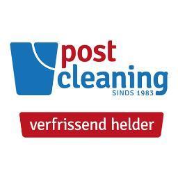 Schoonmaakbedrijf Postcleaning B.V.